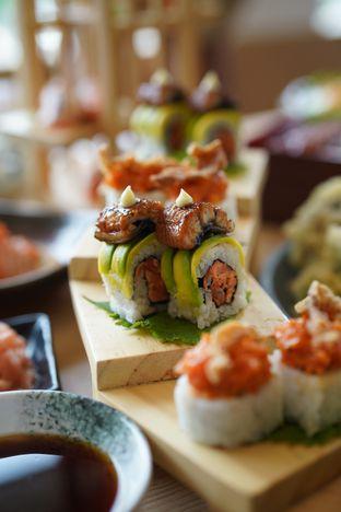 Foto review Sushi Apa oleh @Sibungbung  4