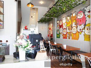 Foto 5 - Interior di Housaku Sushi & Bento oleh efa yuliwati