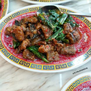 Foto 3 - Makanan di Wong Fu Kie oleh Alvin Johanes