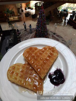 Foto 1 - Makanan di Taruma Kafe - Hotel Aryaduta oleh @NonikJajan