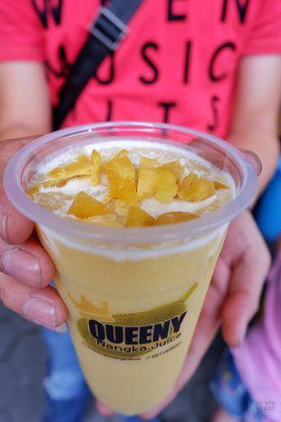 Foto 2 - Makanan di Queeny Mango Thai oleh Mariane  Felicia