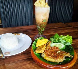 Foto 1 - Makanan di D' Penyetz oleh doyan kopi