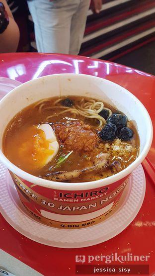 Foto review Universal Noodle Ichiro Ramen Market oleh Jessica Sisy 6