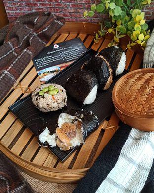 Foto review Onigiri Toiro oleh Junior  2