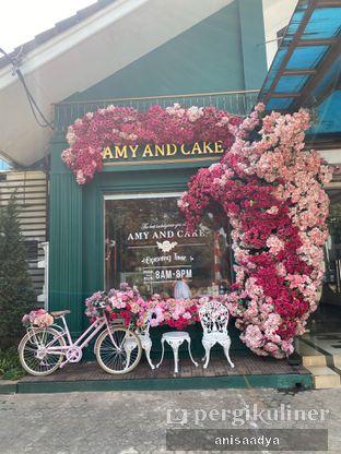 Foto 8 - Eksterior di Amy and Cake oleh Anisa Adya