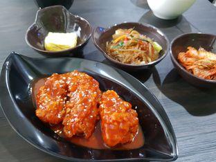 Foto 4 - Makanan di Warung Korea Pop oleh Christalique Suryaputri