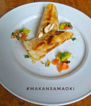 Foto 2 - Makanan di Cafe Batavia oleh @makansamaoki