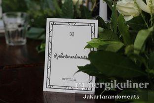 Foto 12 - Interior di H Gourmet & Vibes oleh Jakartarandomeats