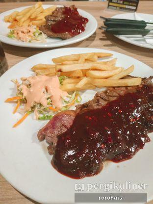 Foto - Makanan di New Boss oleh Roro @RoroHais @Menggendads