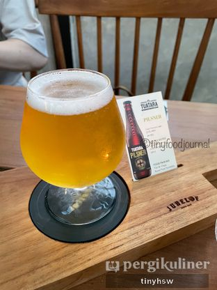 Foto review Jubelof Beer Bar oleh Tiny HSW. IG : @tinyfoodjournal 4