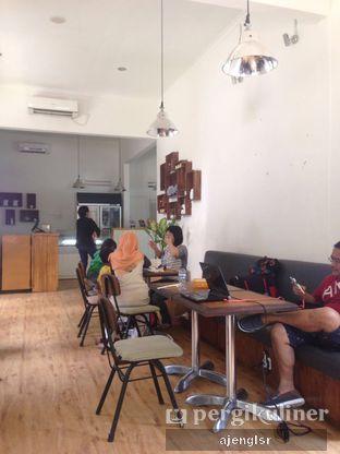 Foto 4 - Interior di Kuki Store & Cafe oleh Ajeng dwi Lestari