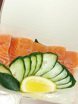 Foto review Umaku Sushi oleh Mouthgasm.jkt  3