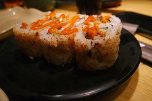 Foto 2 - Makanan di Sushi Tei oleh Opiie Sofira