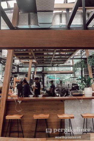 Foto 3 - Interior di Bukanagara Coffee oleh Kintan & Revy @worthyourvisit
