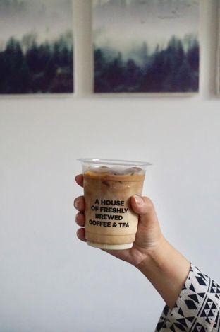 Foto 15 - Makanan di Hidden Haus Coffee & Tea oleh yudistira ishak abrar