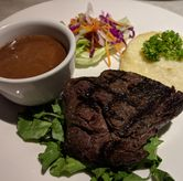 Foto Tenderloin Steak di Braga Art Cafe