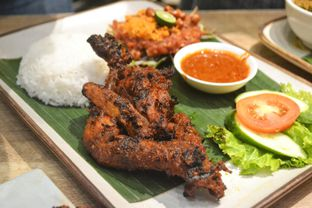 Foto 2 - Makanan di Taliwang Bali oleh IG: biteorbye (Nisa & Nadya)