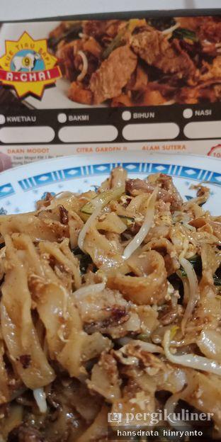 Foto - Makanan di Kuetiau Sapi A-Chai oleh Hansdrata Hinryanto