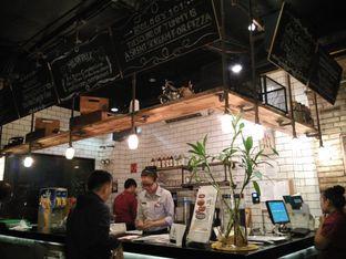 Foto 5 - Interior di Milan Pizzeria Cafe oleh Athifa Rahmah