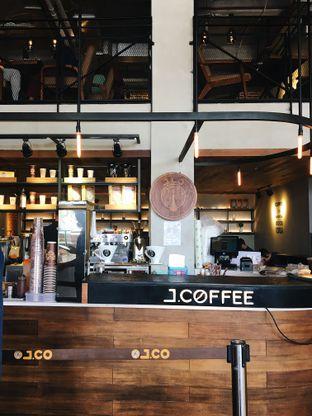 Foto review J.CO Donuts & Coffee oleh inggie @makandll 6