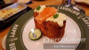 Foto 5 - Makanan di Sushi Tei oleh Mich Love Eat