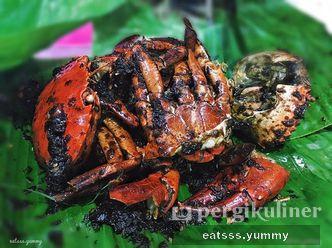 Foto Makanan di Bola Seafood Acui