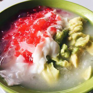 Foto 1 - Makanan(Es Sekoteng) di Es Sekoteng & Siomay Bandung Mang Dede oleh Magdalena Fridawati