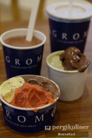 Foto 3 - Makanan di Grom Gelato oleh Darsehsri Handayani