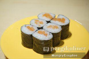 Foto 6 - Makanan di Sushi Tei oleh Hungry Couplee