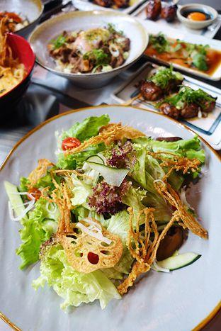 Foto 2 - Makanan di Yabai Izakaya oleh iminggie