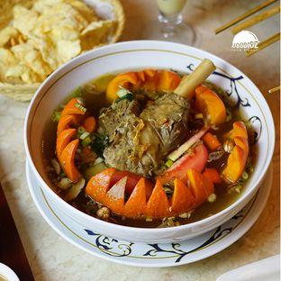 Foto 2 - Makanan di Harum Manis oleh IG: FOODIOZ