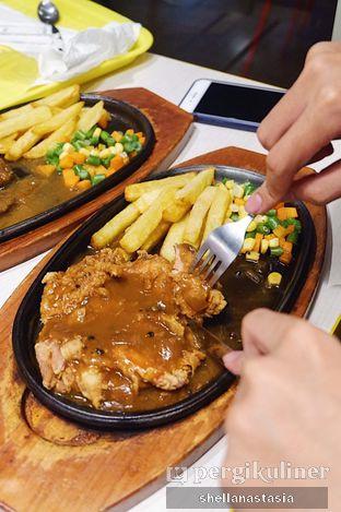 Foto review Fiesta Steak oleh Shella Anastasia 4