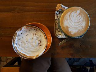 Foto - Makanan di Titik Kumpul Coffee & Eatery oleh Amrinayu