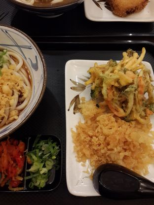 Foto review Marugame Udon oleh irena0302 2