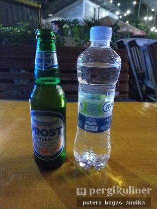 Foto review Kitchens - Tambuhak Food & Beverage Garden oleh Putera Bagas Andika 2