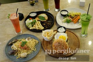 Foto 8 - Makanan di The Kyfie Kitchen oleh Deasy Lim