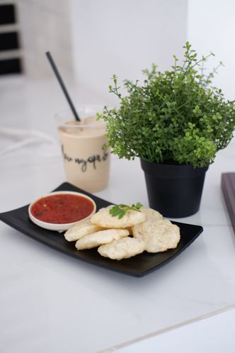 Foto Makanan di Mau Ngopi