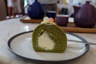 Foto 8 - Makanan di Lewis & Carroll Tea oleh yudistira ishak abrar