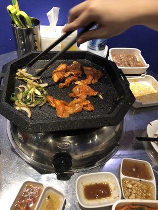 Foto review Oppa Korean BBQ oleh Vanessa Agnes 5