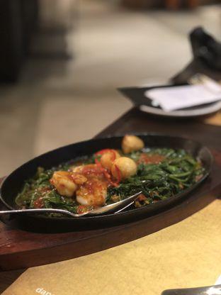 Foto 3 - Makanan(Kangkung Balacan) di Seribu Rasa oleh YSfoodspottings