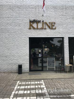 Foto 1 - Eksterior di Kaffeine Kline oleh Icong