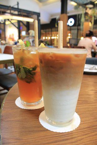 Foto 17 - Makanan di Pish & Posh Cafe oleh Prido ZH