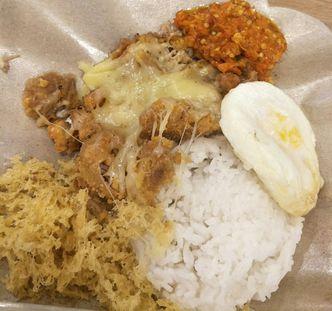 Foto Makanan di Nasi Kuning Selamat Pagi Kp Kodo - Manado