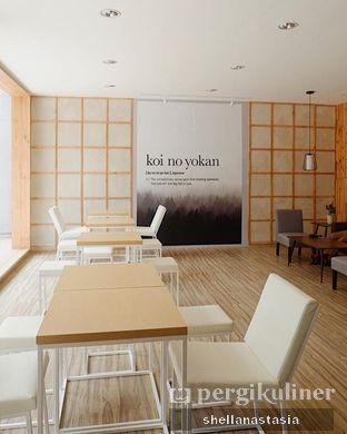 Foto 10 - Interior di Asagao Coffee House oleh Shella Anastasia