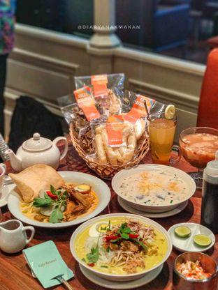 Foto 2 - Makanan di Kafe Betawi First oleh Nicole || @diaryanakmakan