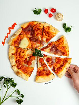 Foto 1 - Makanan di Expatriate Restaurant oleh deasy foodie