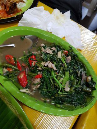Foto 5 - Makanan di Warung Nasi Alam Sunda oleh Clara Yunita