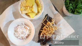 Foto 2 - Makanan di Holy Smokes oleh Audry Arifin @makanbarengodri