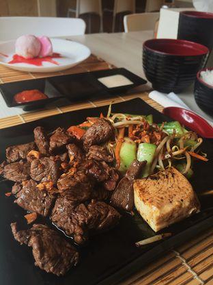 Foto 5 - Makanan di Kokeshi Teppanyaki oleh Fitriah Laela