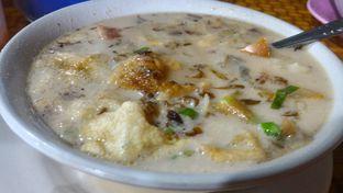 Foto 2 - Makanan di Soto Betawi Babe Jamsari oleh Nurmaulidia